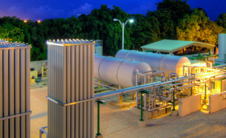 Wastewater Treatment Plant Oxygen Generation System Upgrade Design-Build