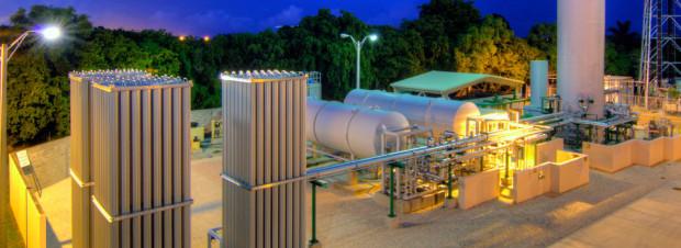 Wastewater Treatment Plant Oxygen Generation System Upgrade Design-Build