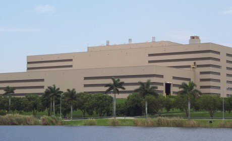 FDEP Industrial Wastewater (NPDES) Permit Renewals