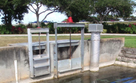 Outfall and Stormwater Facility Inspections