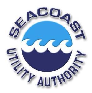 Seacoast Utility Authority Logo