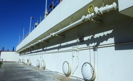 Broward County North Regional Wastewater Treatment Plant Upgrade