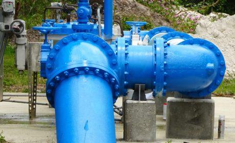 Broward County Pump Station 3A Four-Log Virus Treatment