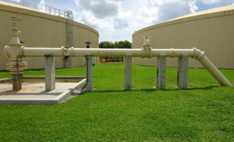 Water and Reclaimed Water Treatment Plant Flow Meter Replacement