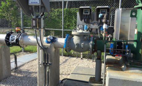 Seminole Tribe of Florida Hollywood Raw Water Supply Improvements