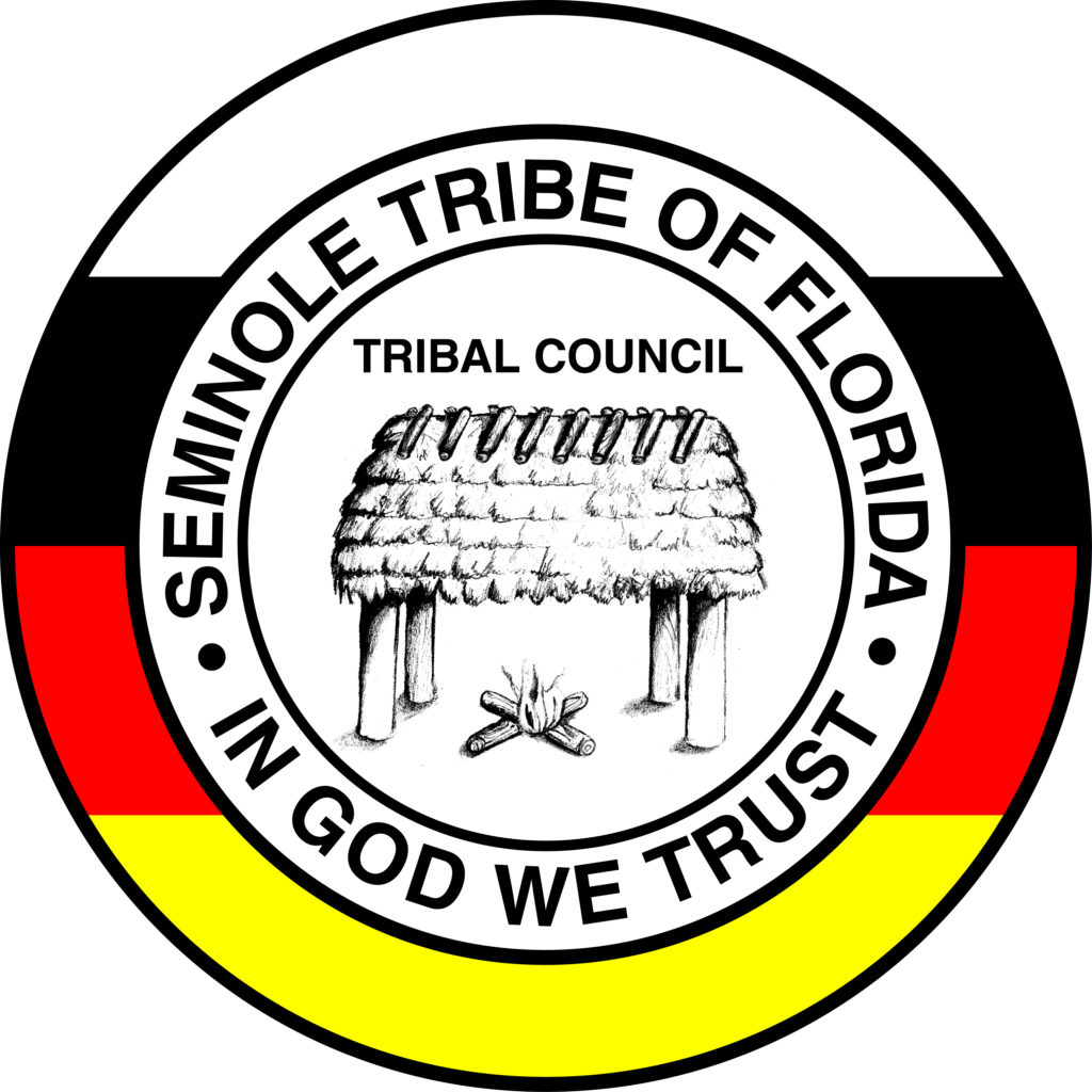 Seminole Tribe of Florida Logo