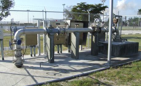 FDEP Injection Well Permit Renewal